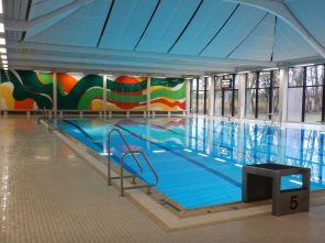 Schwimmen 5
